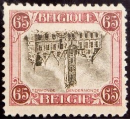 Omgekeerde Dendermonde